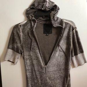 Guess Short Sleeve Sweater